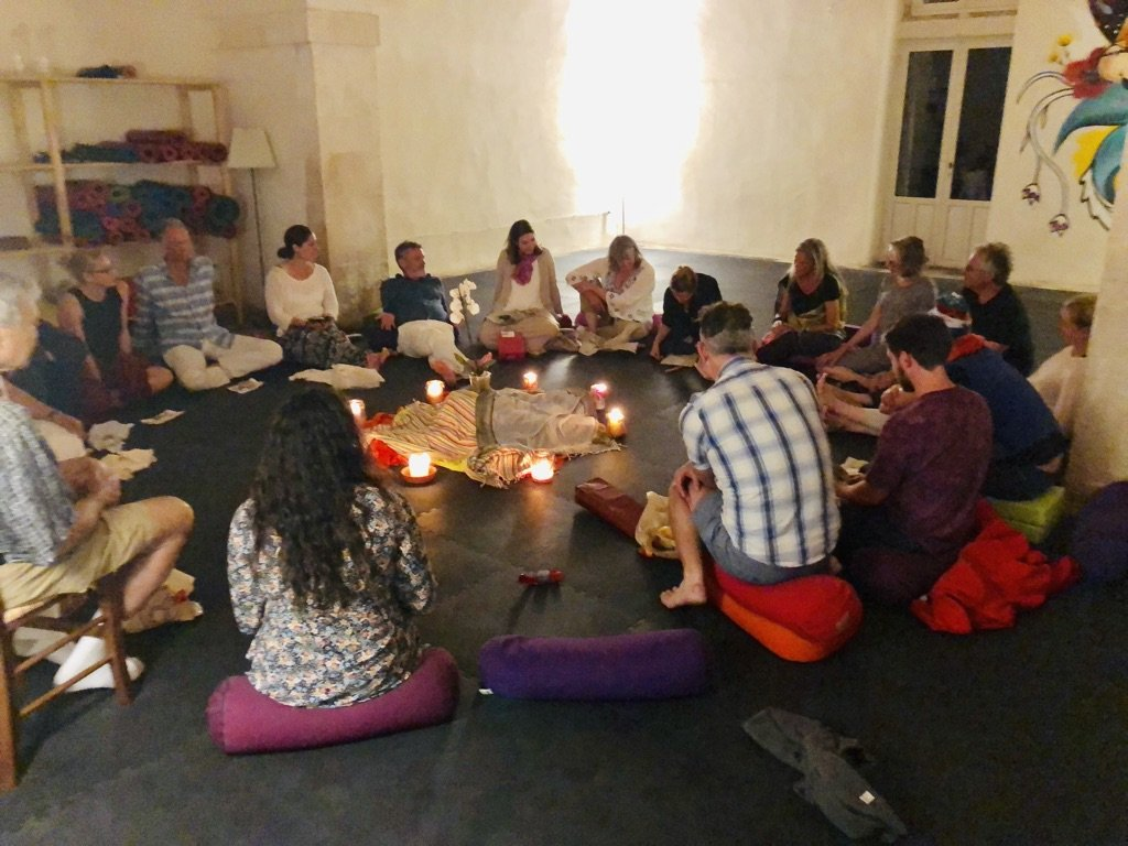 Pasta e Prana: Sicily Yoga Retreat 2021 1