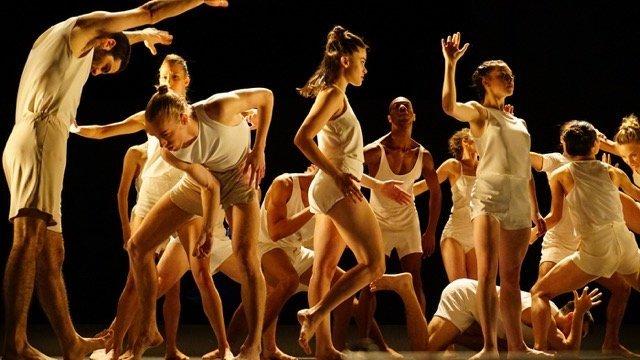 Batsheva Dance Co
