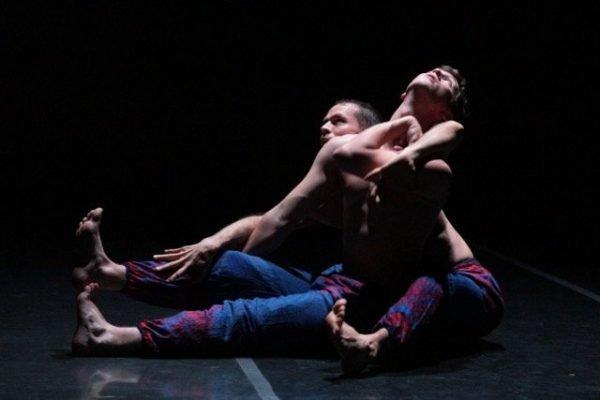 Dance Lovers 6