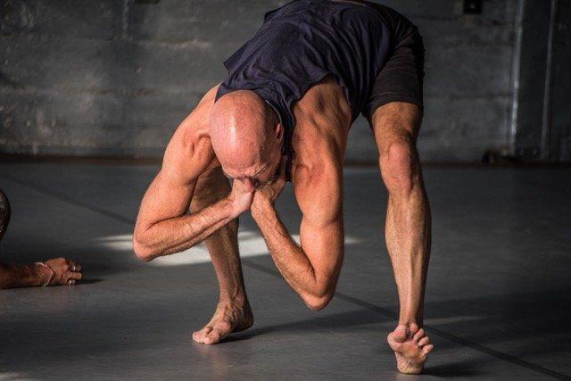 David Moreno - Dance Criticism