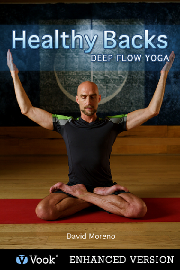 Healthy Backs - Deep Flow Yoga