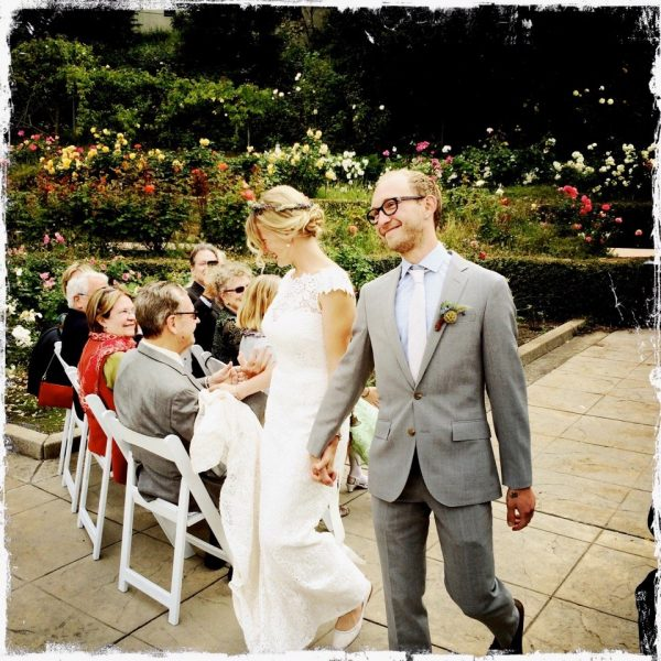 MorYoga - David Moreno - Minister/Officiant