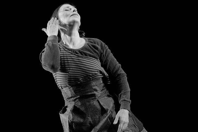 Meredith Monk & Vocal Ensemble