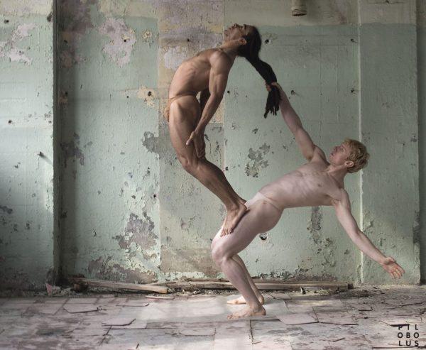 Pilobolus Dance Theater: 40th Anniversary