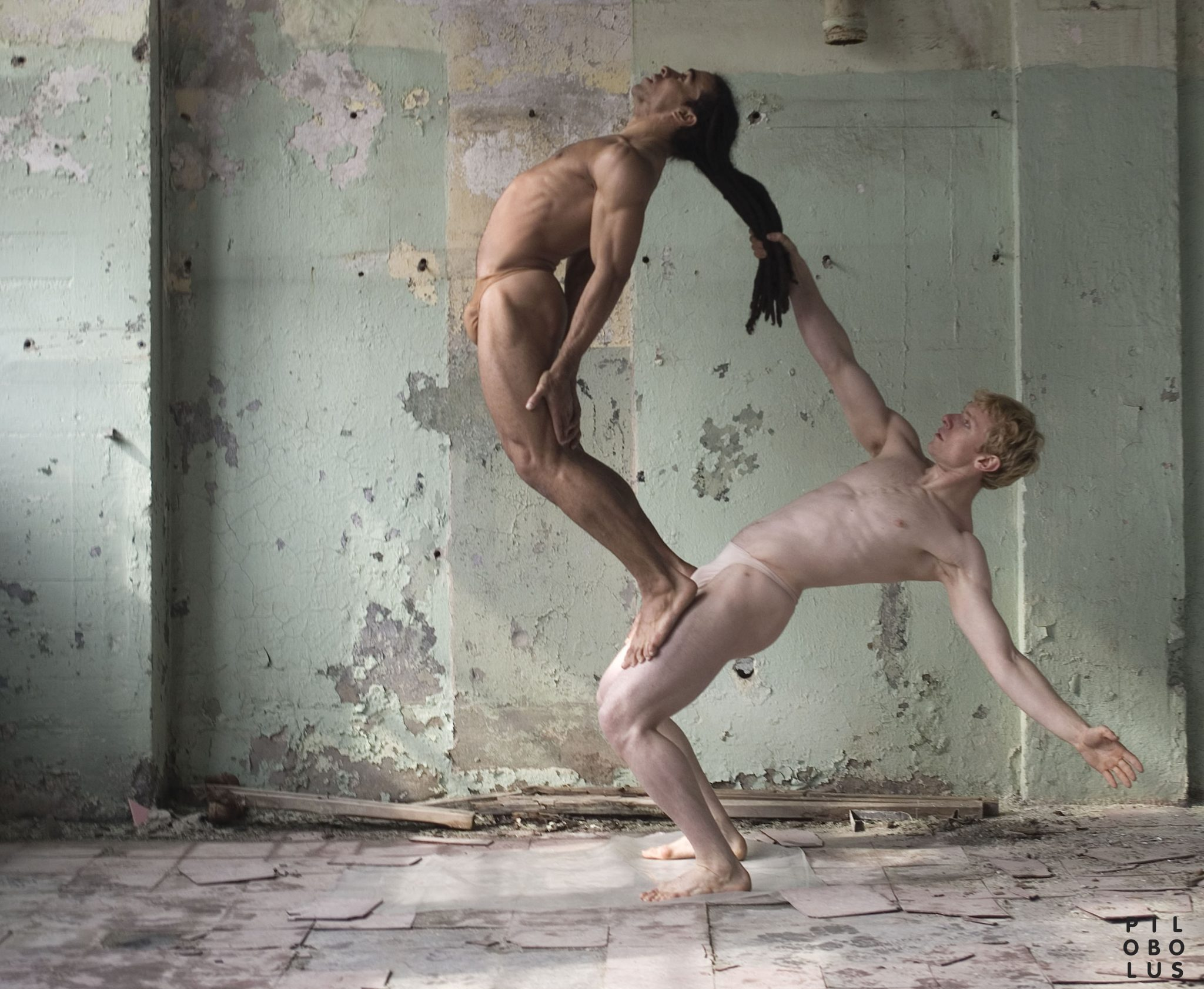 Pilobolus Dance Theater: 40th Anniversary
