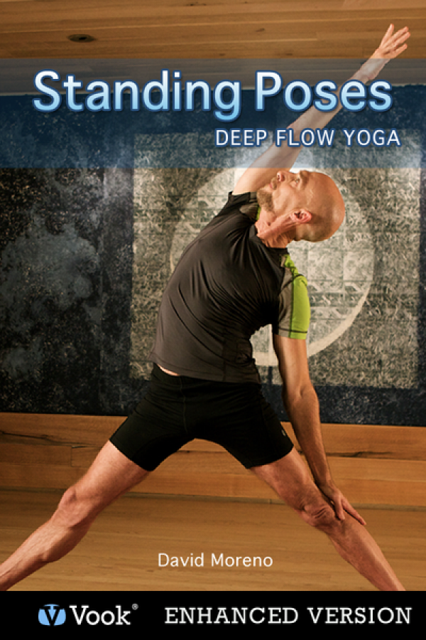 Standing Poses - Deep Flow Yoga