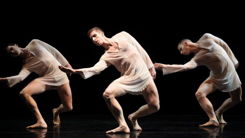 Stephen Petronio Dance