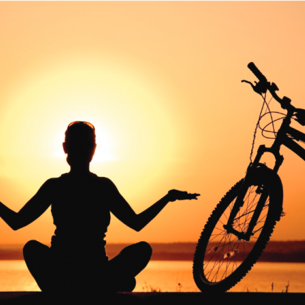 Yoga For Cyclists: Minor Adjustments & Fine Tuning