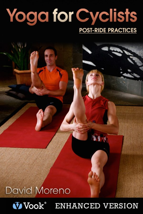 Yoga For Cyclists - Post Ride