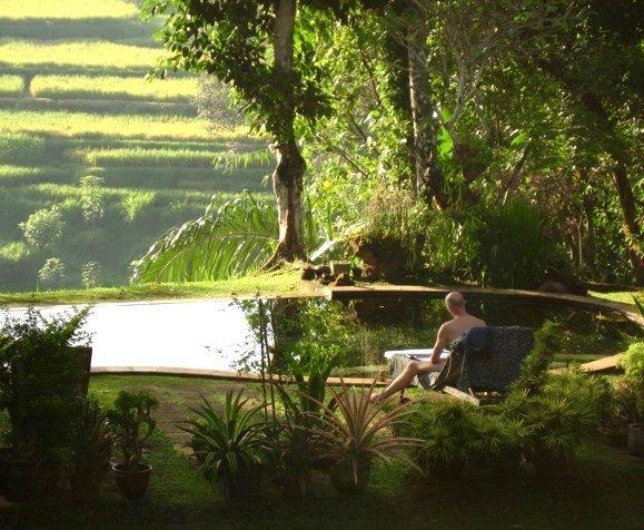 Balinese Yoga