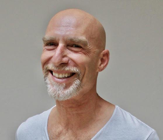 Berkeley's light-hearted yogi talks humor, Ayurveda and Zoom 2