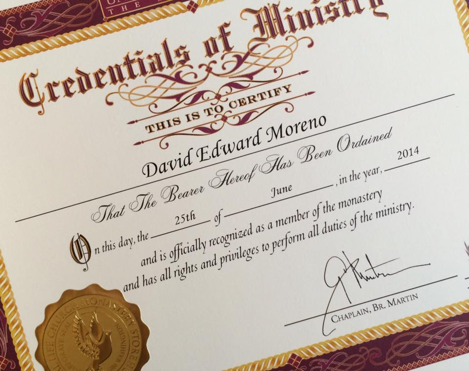 minister_certificate