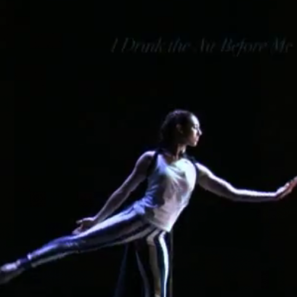 Stephen Petronio, San Francisco